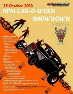 RPM car show